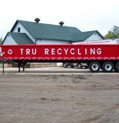 Tru Recycling - Upper Peninsula Scrap Metal Recycler Iron River MI